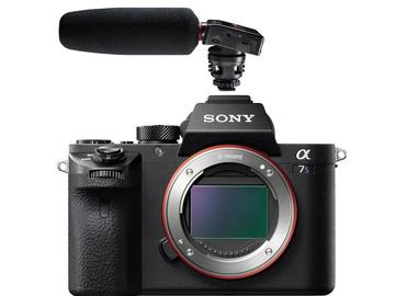 Rent: Sony Alpha a7S II Interview Kit