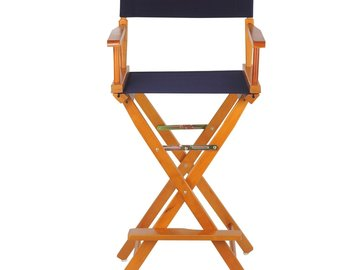 Rent: Director's Chair