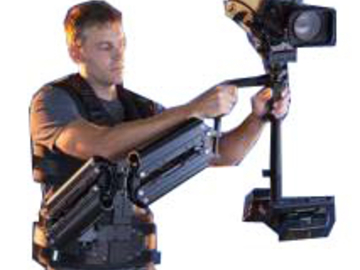 Rent: Glidecam HD4000 (X10 upgrade) w/ Vest and Arm