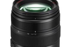 Rent: Panasonic Lumix G X Vario 12-35mm f/2.8