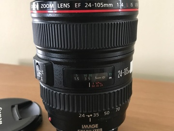 Rent: Sony Alpha a7S II, Canon 24-105 f/4L IS USM Package (#2)