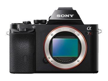 Sony A7R Mirrorless Digital Camera
