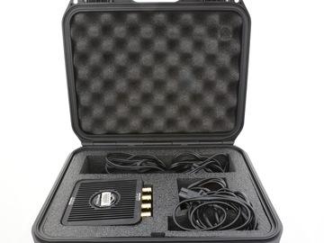 Rent: Teradek Sphere SDI 360-Degree Monitoring System
