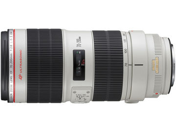 Rent: Canon EF 70-200mm f/2.8L IS II USM Lens with 2x extender(v3)