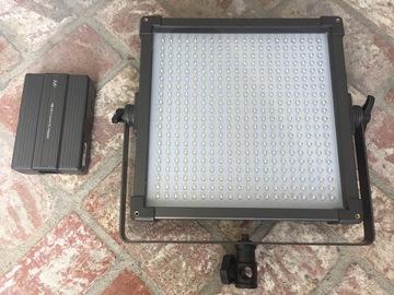 Rent: 2x 1x1 LED Light Panel