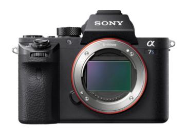 Rent: Sony A7SII w/ Metabones EF