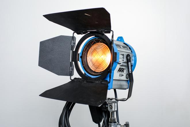 ARRI Softbank 4 Light Kit