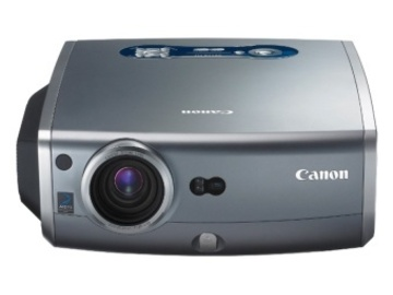Rent: Canon Mark II Projector Package