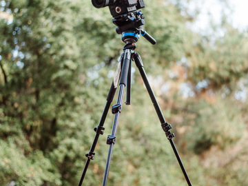 Rent: RED Epic-W Helium 8K S35 with Sigma lenses