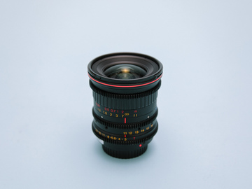 Rent: Tokina 11-16 T3