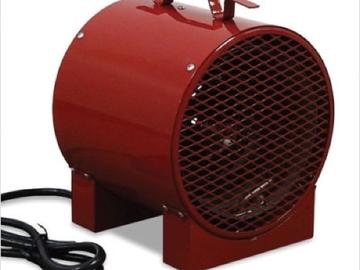 Rent: 4000 Watt Hot Air Heater