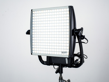 Rent: Litepanel 1x1 Bi-Color Astra