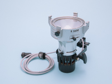 Rent: Joker-Bug 400w  HMI