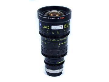 Rent: Zeiss LWZ.2 Lightweight Zoom 15.5-45mm EF