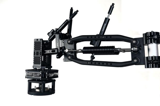 Flowcine Black Arm Complete + AVM (Movi, Ronin, Mitch)  #2