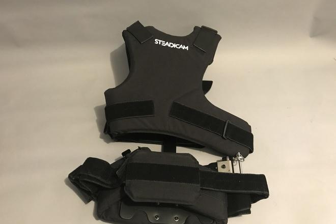 Steadicam Pilot-AA Camera Stabilization System