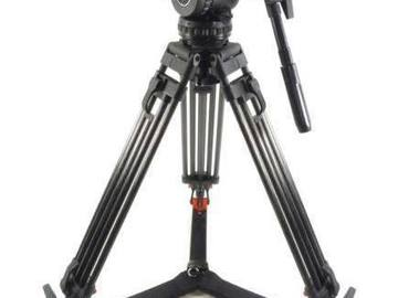 Rent: Sachtler Video 18 Tripod