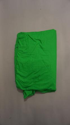 Impact  Chroma Green Muslin 10' x 20'