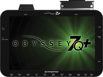 Rent: Convergent Design Odyssey 7Q+ with Apollo upgrade