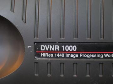 Rent: Digital Vision DVNR1000 - HiRes1440