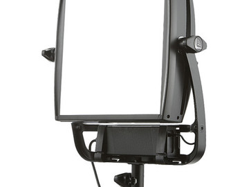 Rent: 2 - Litepanels Astra Soft Bi-Color Kit