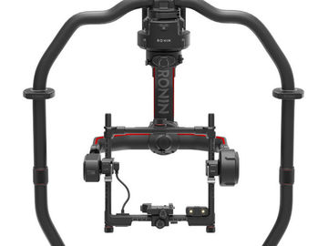 Rent: DJI Ronin 2 with Ready Rig