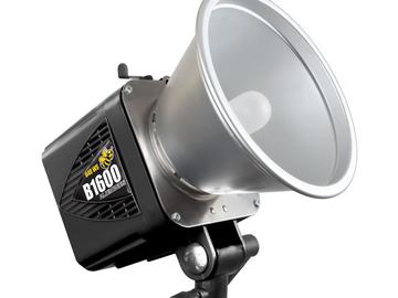 Rent: AlienBees B1600 Photography Flash Lights