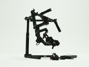 Rent: DJI Ronin 3-axis Gimbal