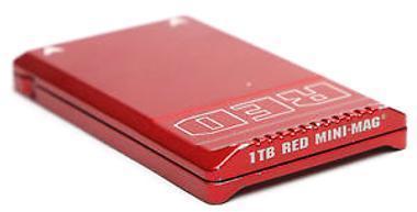 RED Mini Mag Storage Medium 1TB