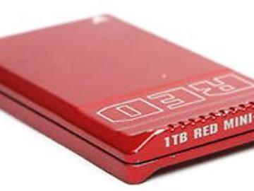 Rent: RED Mini Mag Storage Medium 1TB