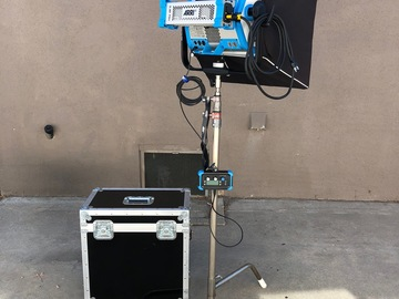 Rent: Arri Skypanel S30-C kit