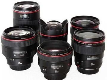 Rent: Prime lenses set - 14mm\35mm\50mm\85mm\135mm
