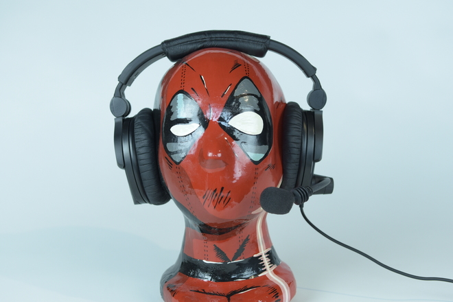 HMD 280-13 Announce Headphones