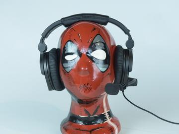 Rent: HMD 280-13 Announce Headphones
