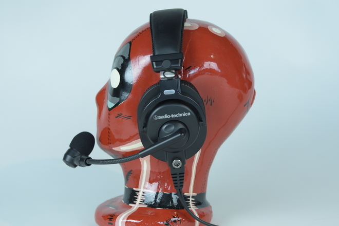 BPHS 1 Announce Headphones