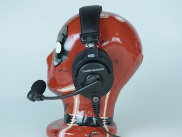 Rent: BPHS 1 Announce Headphones