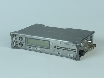 Rent: Sound Devices 702T High-Resolution CompactFlash Field Record