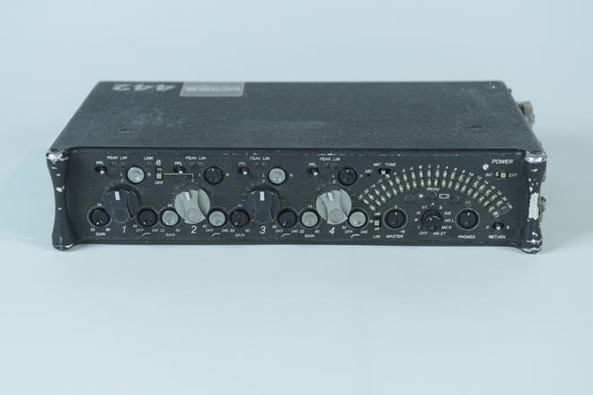 Sound Devices 442 Mixer