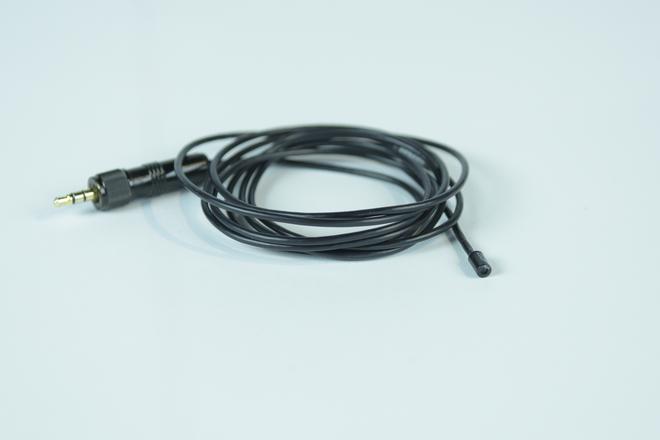 Oscar Sound Tech TL-40 W/ Sennheiser TRS