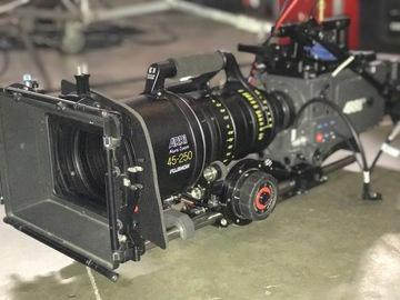 ARRI Alexa EV Classic Camera