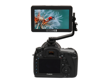 Rent: ULTIMATE Canon 5d Mark III Wedding Package!!! (W/ Audio)