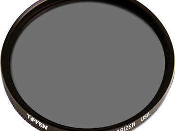 Rent: TIFFEN 77mm Circular Polarizer