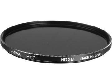 Rent: Hoya 72mm Neutral Density (NDX8) 0.9 Filter
