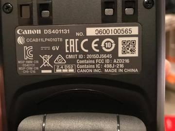 Rent: Canon Speedlite 600EX II-RT