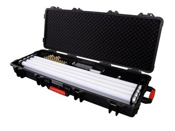 (8) Astera AX1 Tubes with Charging Case AX1