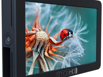 SmallHD Focus Monitor