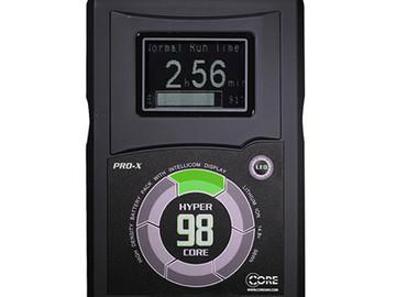 Rent: Switronix Anton Bauer Mount Battery Size 98