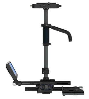 Steadicam Zephyr Package