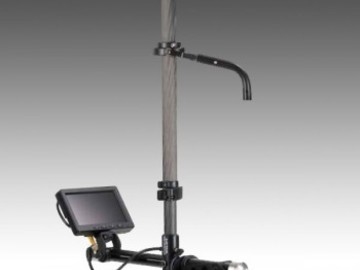 Rent: Steadicam Pilot V-Mount