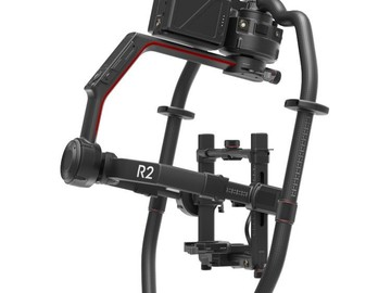 DJI Ronin 2 + Ready Rig GS with Pro Arms